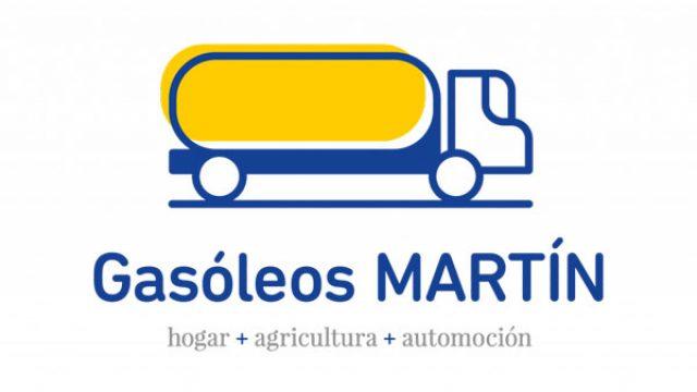 Gasóleos Martín