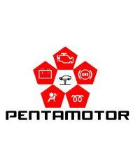 Pentamotor