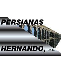 Persianas Hernando